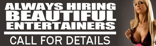 Hiring Female Strippers , Denver Colorado